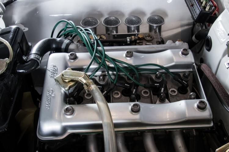 1969 Alfa Romeo GTA 1300 Junior 28