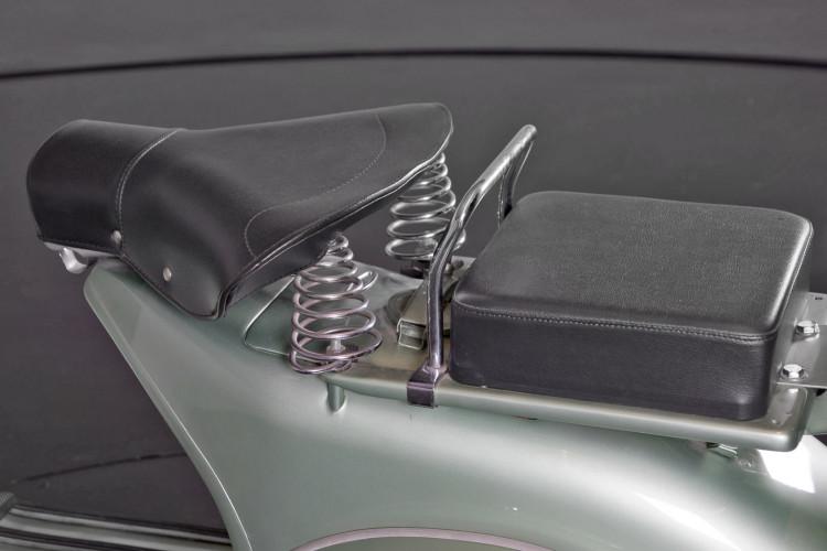 1952 Piaggio Vespa 125 4
