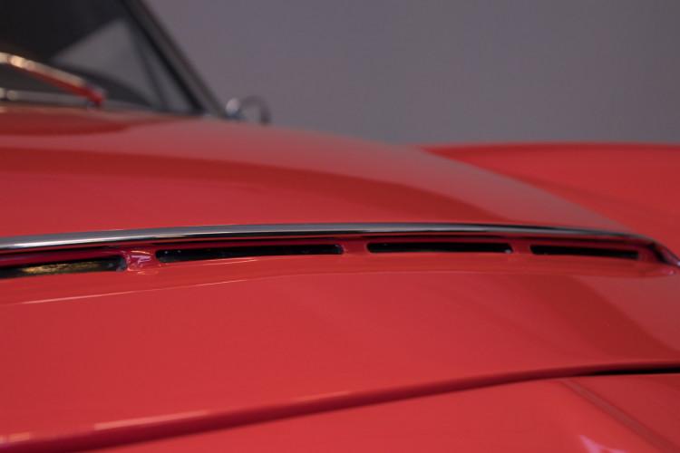 1964 Alfa Romeo Giulia 1600 Spider 12