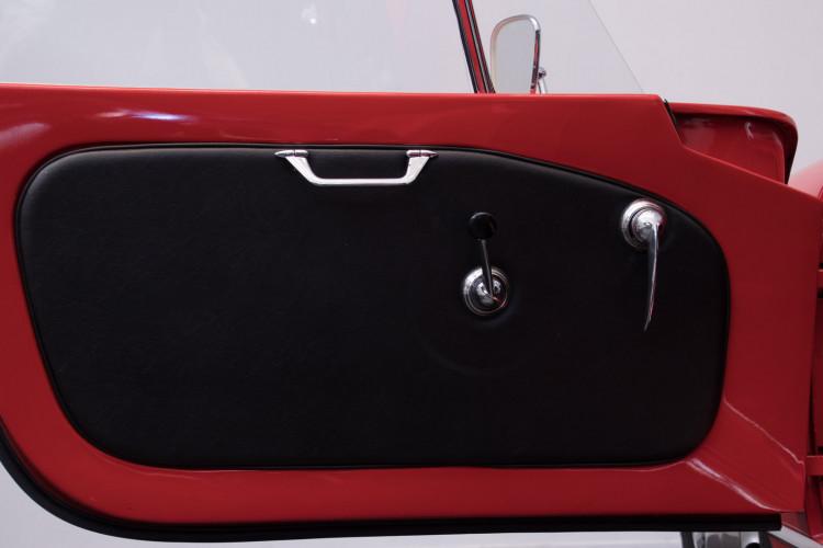 1964 Alfa Romeo Giulia 1600 Spider 16