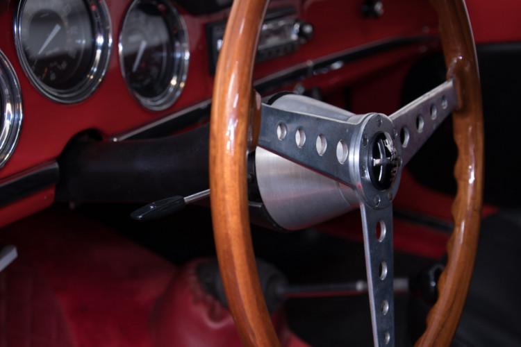 1964 Alfa Romeo Giulia 1600 Spider 21