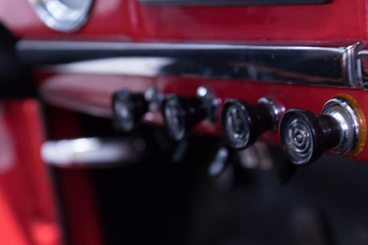 1964 Alfa Romeo Giulia 1600 Spider 22