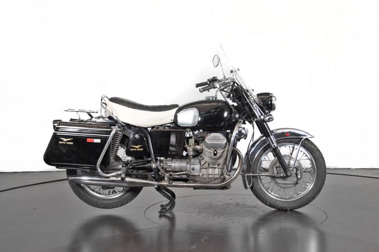 1973 Moto Guzzi VP V7 GT850 2