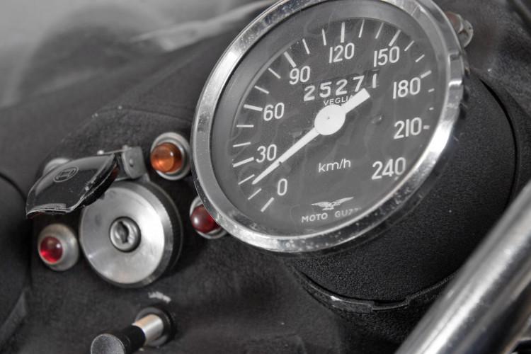 1973 Moto Guzzi VP V7 GT850 6