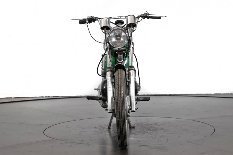 1971 Benelli Sport Special 125 4T 1