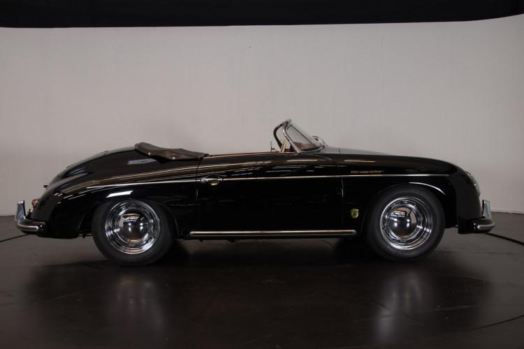 1956 Porsche 356 A Speedster 4