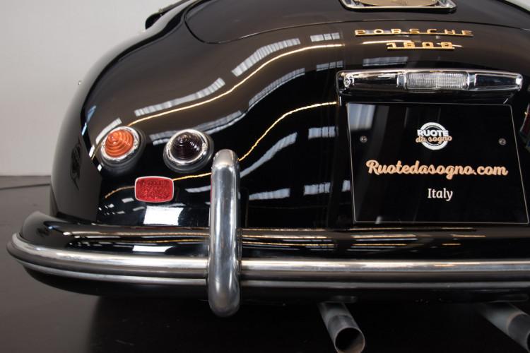 1956 Porsche 356 A Speedster 24