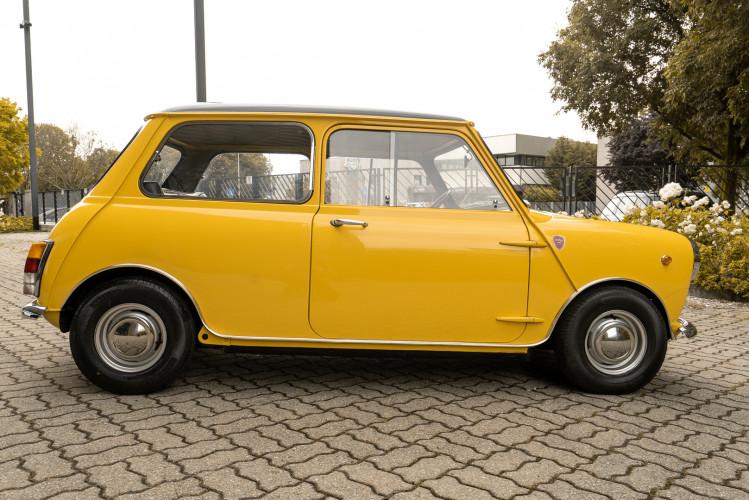 1968 Innocenti Mini Cooper MK1 6