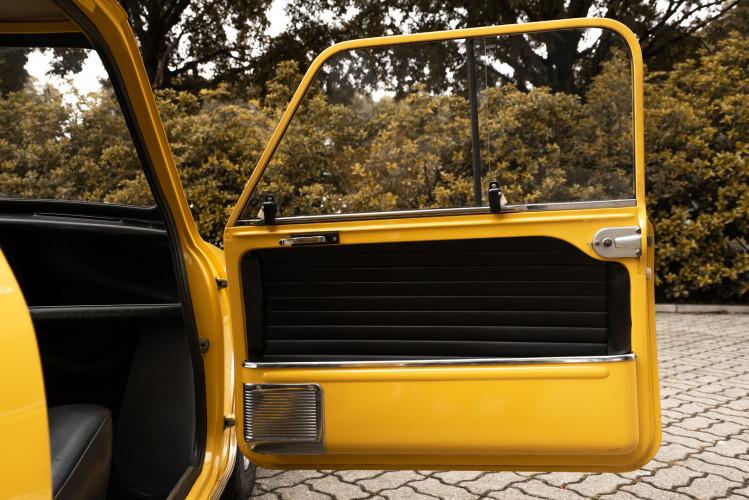 1968 Innocenti Mini Cooper MK1 25