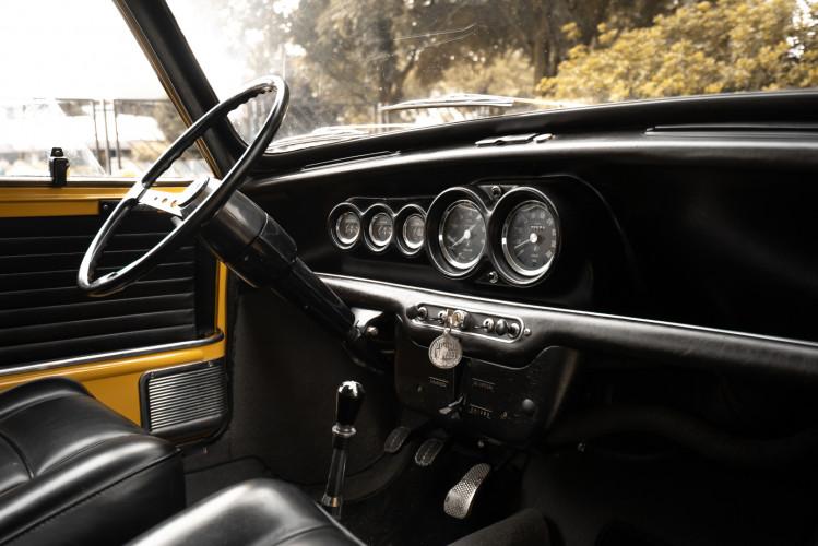 1968 Innocenti Mini Cooper MK1 28