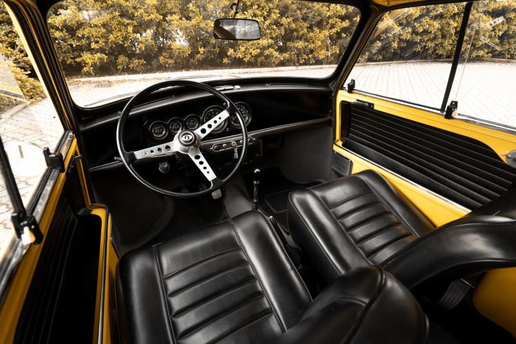1968 Innocenti Mini Cooper MK1 31