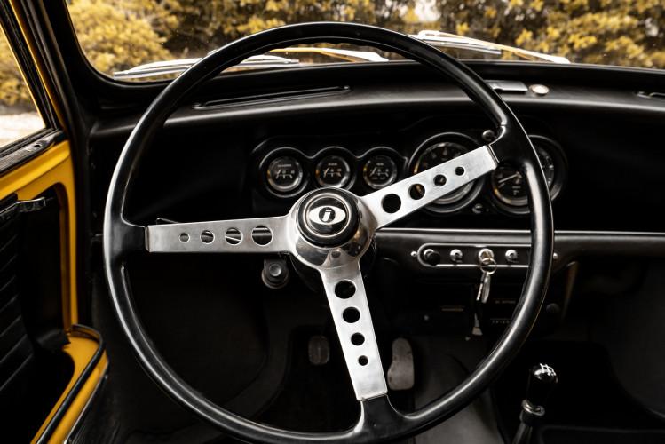 1968 Innocenti Mini Cooper MK1 32