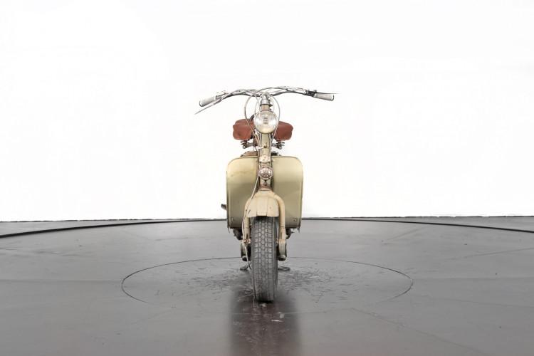 1952 Innocenti Lambretta D 125 Freccia d' Oro 1
