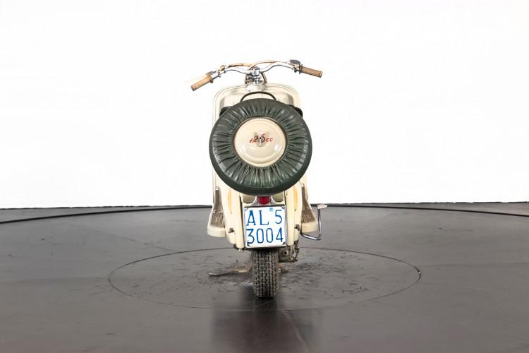 1954 Innocenti Lambretta 125 LD Avviamento Elettrico 3