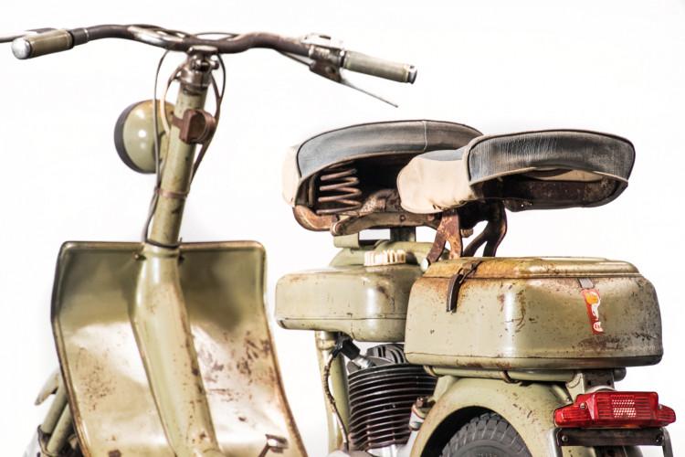 1953 Innocenti Lambretta 125 C 6