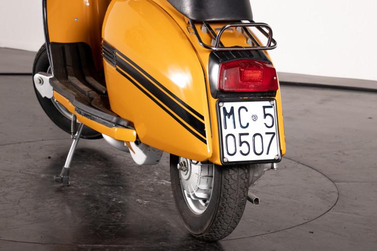 1969 Innocenti Lambretta 200 DL 9