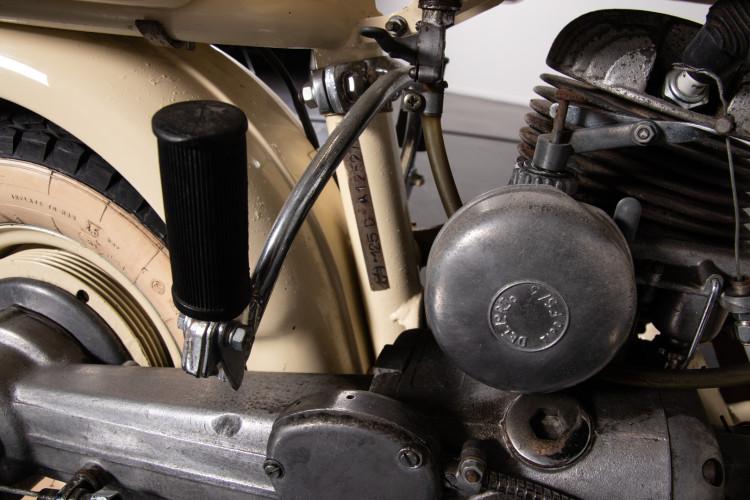 1954 Innocenti Lambretta 125 D 18