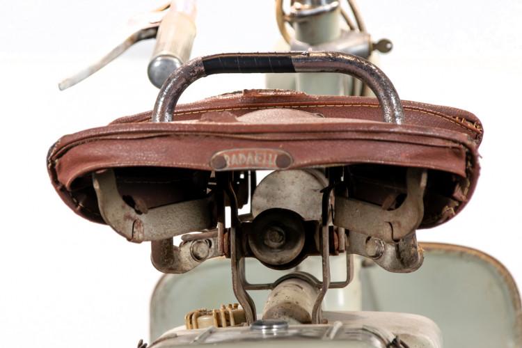 1953 INNOCENTI LAMBRETTA 125 26