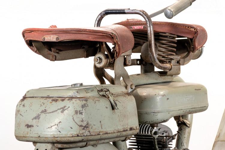 1953 INNOCENTI LAMBRETTA 125 9