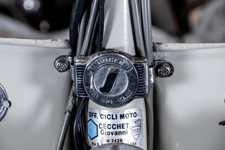 1955 Innocenti Lambretta 150 D 13