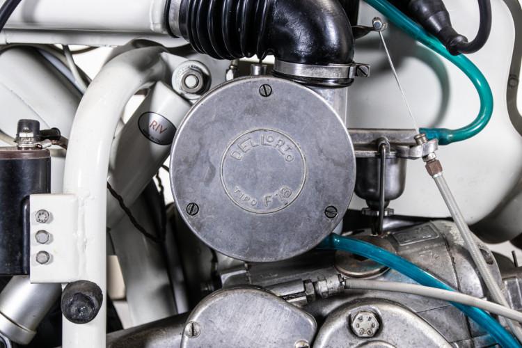 1957 Innocenti Lambretta 150 D 21