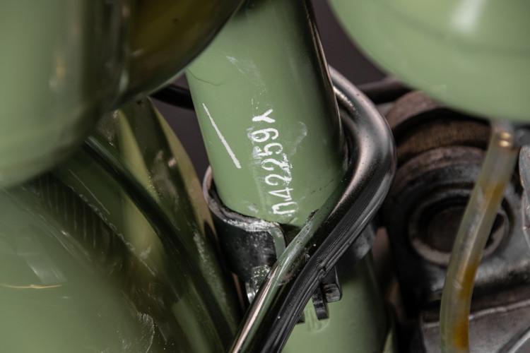 1952 Innocenti Lambretta 125 D 10