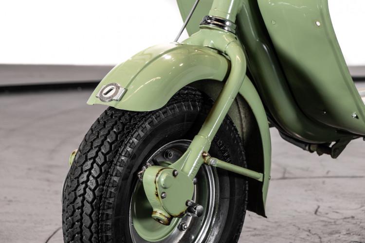 1952 Innocenti Lambretta 125 D 5
