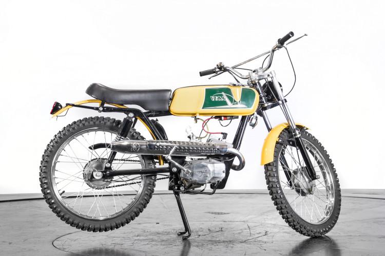 1970 Italjet Trial 50 M 4