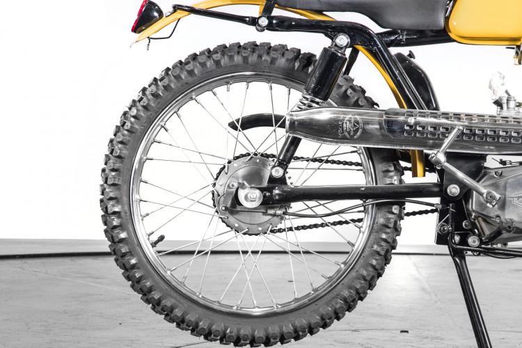 1970 Italjet Trial 50 M 10