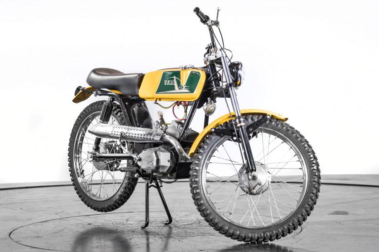 1970 Italjet Trial 50 M 3