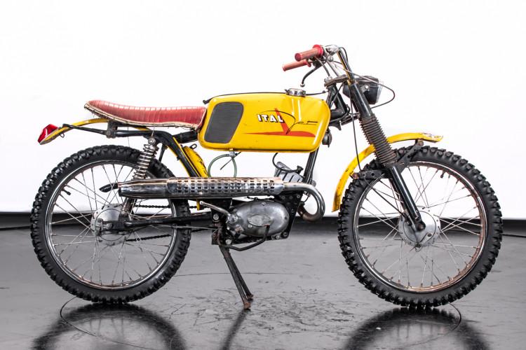 1970 Italjet Trial 1