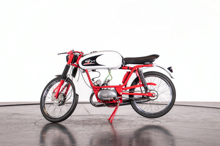 1971 ITALJET M-VE 0