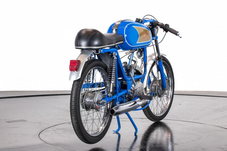 1970 ITALJET 50 10