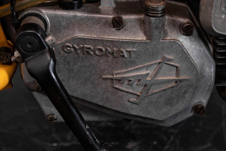 1968 Italjet Kit Kat 16