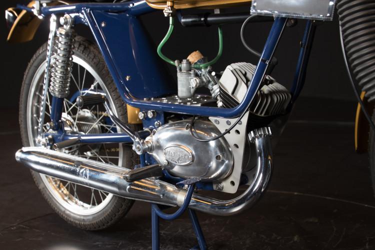 1970 Italjet Mustang Veloce 6