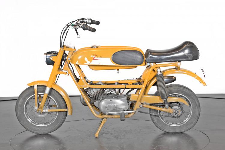 1969 Italjet Italemmezeta 48 0
