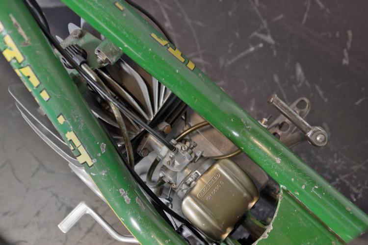1973 Italjet Teen Ager 9