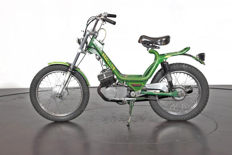 1973 Italjet Teen Ager 0