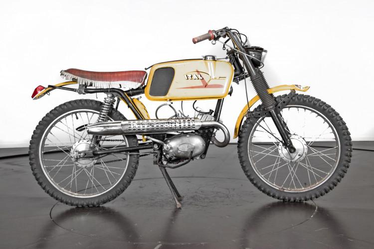 1970 Italjet Trial 2
