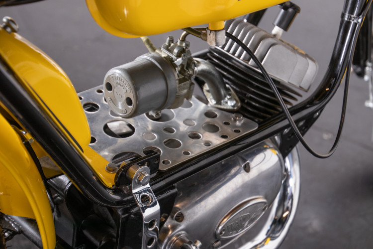 1969 ITALJET 50 CC 15