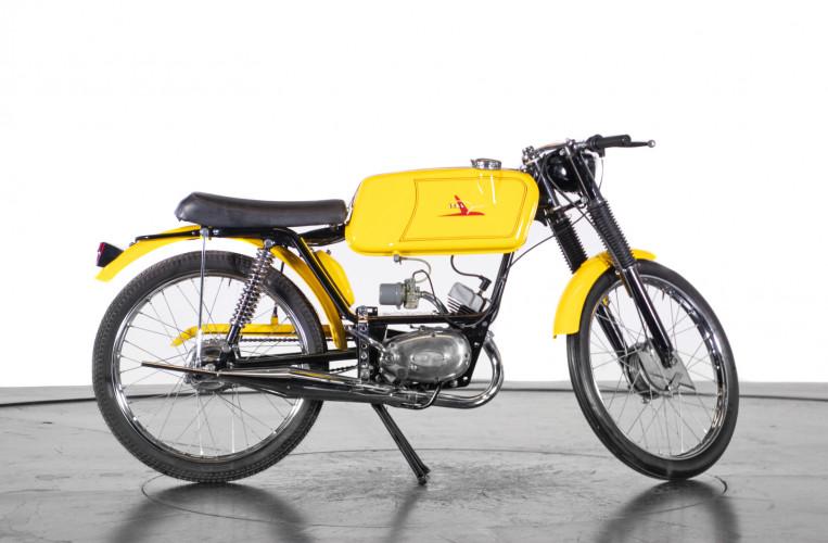 1969 ITALJET 50 CC 3