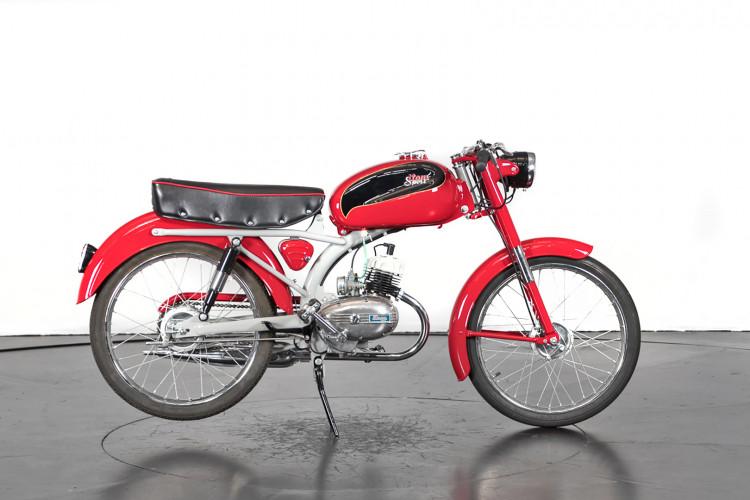 1963 ITOM ASTOR 3M 2