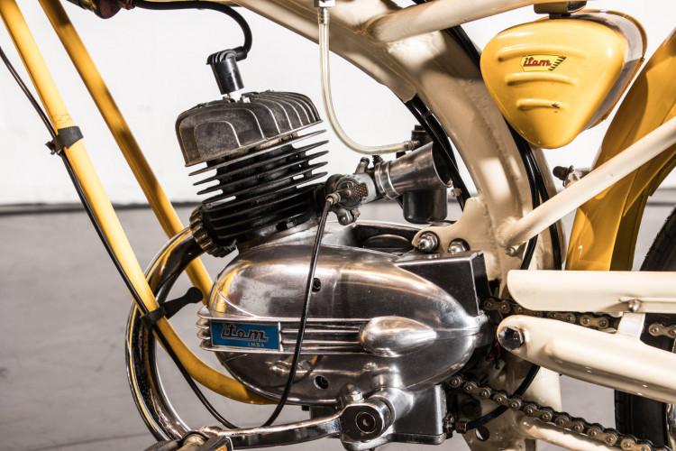 1963 Itom 50 6