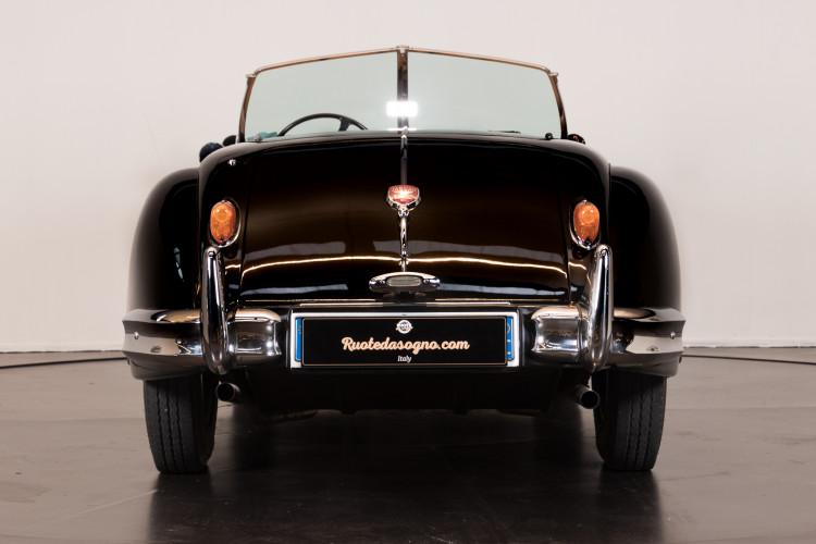 1955 Jaguar XK140 Roadster OTS 5