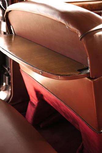 1961 Jaguar MK2 3.8 37