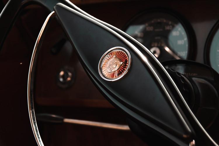 1961 Jaguar MK2 3.8 33