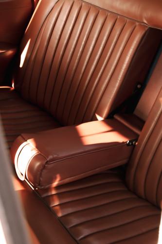 1961 Jaguar MK2 3.8 30