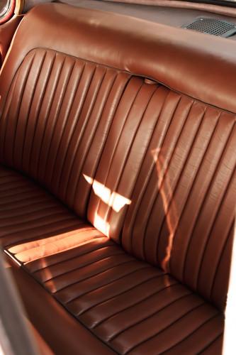 1961 Jaguar MK2 3.8 28