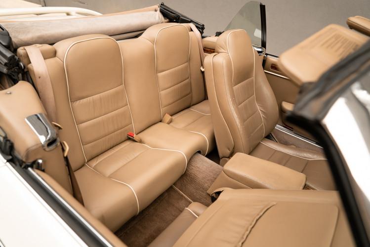 1995 Jaguar XJS Convertible V12 21