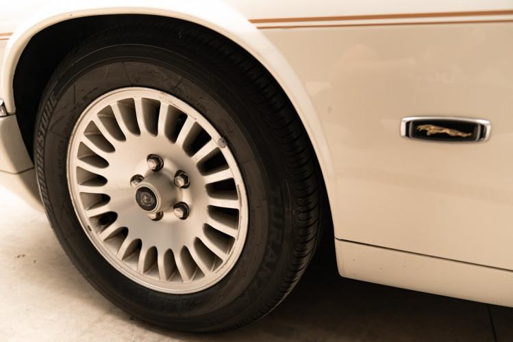 1995 Jaguar XJS Convertible V12 11